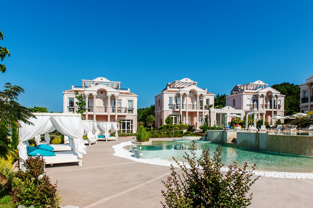 Купить квартиру в Болгарии, гНесебр - Сибдом